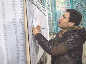 دغلکاری دلواپسان جمهوریت در آستانه انتخابات