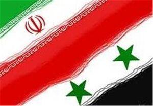 تفاهم با سوریه برای ساخت ۳۰ هزار مسکن توسط شرکتهای ایرانی