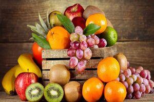 روزانه چقدر «میوه »مصرف کنیم؟