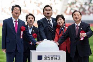واکنش نخستوزیر ژاپن به احتمال لغو المپیک