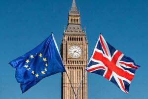 آغاز گفتگوهای اتحادیه اروپا و انگلیس درباره دوران «پسابرگزیت»