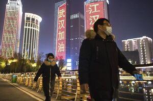 پکن: حداقل ۱۶ تبعه خارجی در چین به کرونا مبتلا شدهاند