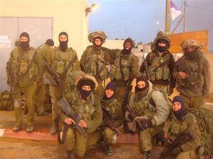 زخمی شدن 15 کماندوی اسراییلی در نبرد با دشمن فرضی!