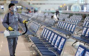 اعزام هواپیما به«ووهان» برای بازگرداندن دانشجویان ایرانی