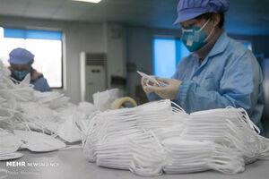 صادرات ماسک تنفسی نخی ممنوع شد