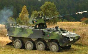 موشک اسپایک مدل NLOS