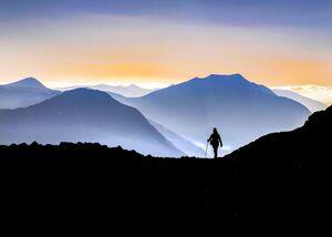 عکس/ برندگان مسابقه عکاسی مسافرتی سال ۲۰۱۹