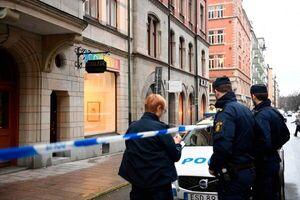 سرقت ۱۰ مجسمه سالوادور دالی در سوئد