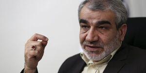 کدخدایی: نمیتوان نقش ارتش در پیروزی انقلاب را نادیده گرفت