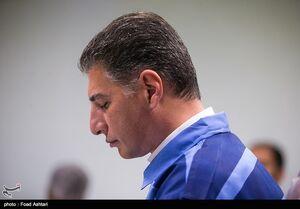 ۲۵ سال حبس برای جعبه سیاه بابک زنجانی