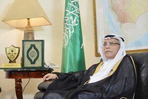 سفیر عربستان در سودان