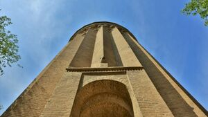 قدیمی ترین جاذبه تهران