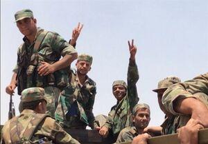 ارتش سوریه دیدهبانی نیروهای ترکیه را محاصره کرد