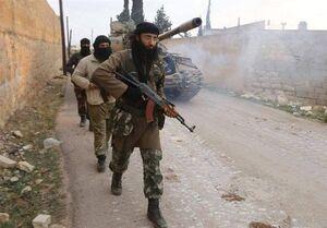 اسرای جبهه النصره