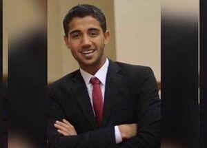 شهادت یک جوان بحرینی در اثر شکنجه مزدوران آل خلیفه +عکس