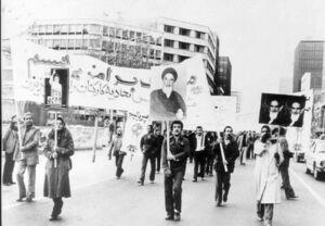 فیلم/ نقش مبارزاتی کارکنان شرکت نفت با رژیم پهلوی
