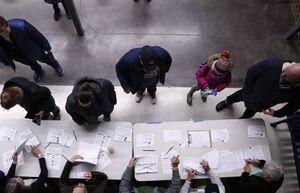 افتضاح دموکراتها در گام اول انتخاباتی
