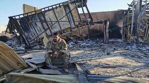 بازگشت کابوس PTSD به ارتش آمریکا و ترس از شیوع سندروم «عین الاسد» / موج انفجار «فاتح» و «قیام» تا سالهای آینده سربازان آمریکایی را میکشد