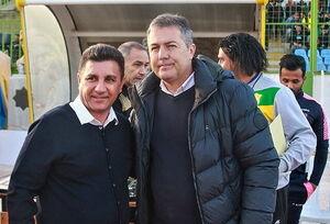 قلعهنویی: مطمئنم با اسکوچیج فوتبال ما به روزهای خوبش برمیگردد