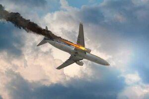 بیانیه سازمان هواپیمایی درباره فایل صوتی پیرامون سقوط هواپیمای اوکراینی