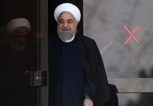 آقای روحانی؛ این پاس گل نیست، گل به خودی است/ تقلای بیثمر رسانههای ضدانقلاب برای تحریم انتخابات + عکس