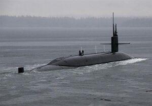 آتشسوزی در زیردریایی هستهای فرانسه