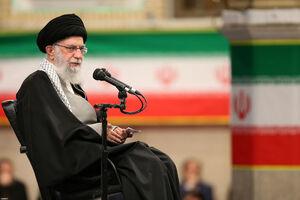 فیلم/ روایت رهبر انقلاب از طرح آمریکا برای وابستگی ایران به نفت