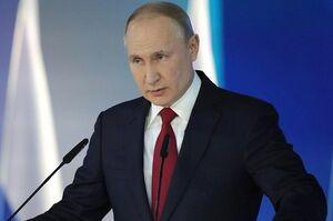 کرملین: پوتین با اعضای شورای امنیت روسیه اوضاع ادلب را بررسی میکند