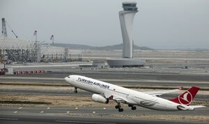 هواپیمای ترکیه