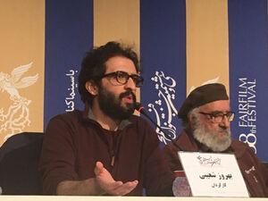 فیلم/ حاشیههایی از جشنواره فجر که نمیخواهند دیده شود
