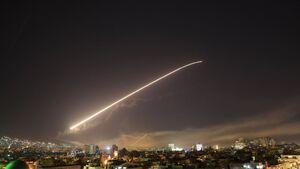 جزئیات حملات موشکی به استانهای دمشق و درعا سوریه/ تلاش صهیونیستها برای نجات ترکیه و تروریستها در استانهای حلب و ادلب + نقشه میدانی