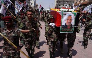 حمله به پایگاه «K۱» کار «کتائب حزبالله» نبود