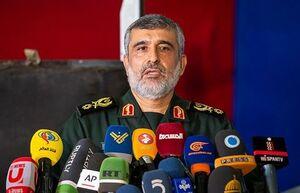 به تمام کدها و فرکانسهای پهپاد MQ-۴ دست پیدا کردهایم/ این هواپیما دیگر در برابر ایران کارایی ندارد