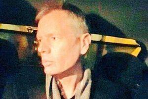 سفیر انگلیس به تهران برگشت