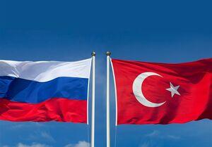 سفر یک هیئت نظامی روس به آنکارا برای بررسی اوضاع سوریه