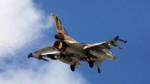 جنگندههای اسرائیل دلیل فرود اضطراری هواپیمای مسافربری تهران-دمشق
