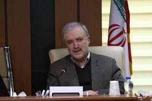 نمکی: کار سیاسی در وزارت بهداشت ممنوع است