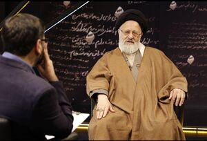 دو خاطرهای که حاج قاسم در حرم امام رضا (ع) بیان کرد/ ماجرای اعدامهای ۶۷/ ناگفتههای حکم اعدام آغاجری و مداخله رهبر انقلاب
