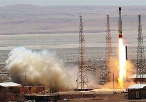 زمان جدید پرتاب ماهواره «ظفر» اعلام شد