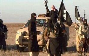 حمله عناصر داعش به کرکوک عراق