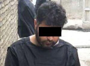 قتل پدر زن با قلیان چوبی! +عکس