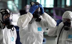 افزایش جان باختگان ویروس کرونا به ۷۲۲ نفر
