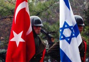 چرا ترکیه به تهدید امنیت ملی رژیم صهیونیستی تبدیل شد؟