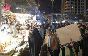 راهپیمایی در کاظمین