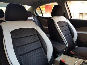 مواد شیمیایی سرطانزا روی صندلی خودروها