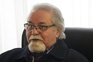 گفتگو با استاد حمید شاهنگیان