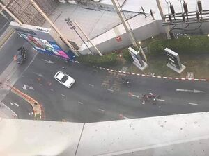 کشتار بیرحمانه این سرباز تایلندی