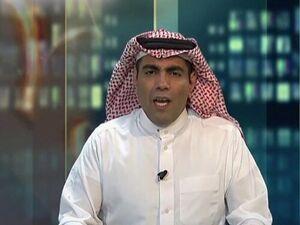 غانم المصاریر الدوسری - کراپشده