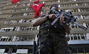 ترکیه: اگر به ما حمله شود، پاسخ میدهیم!