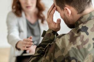 فیلم/ چرا سربازان آمریکایی خودکشی میکنند؟